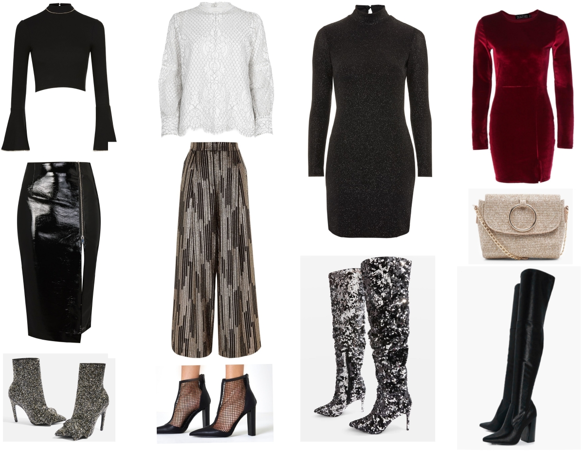 christmas dinner outfit ideas