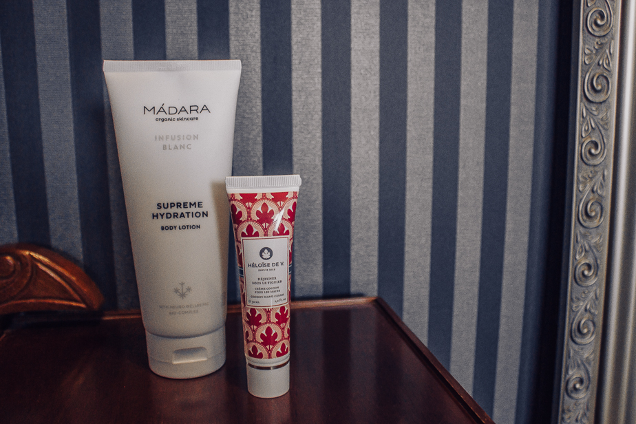 e50d2a9ba19 Madara Supreme Hydration Body Lotion - I just love all Madara body lotions  okay. I just really like very liquid and smooth body lotions that leave a  shiny ...
